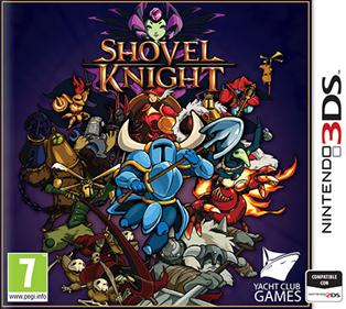 Portada-Descargar-Roms-3DS-Mega-Shovel-Knight-JPN-3DS-Gateway3ds-Sky3ds-CIA-Emunad-xgamersx.com