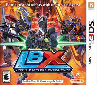 Portada-Descargar-Roms-3ds-Mega-LBX-Little-Battlers-eXperience-USA-3DS-EspaNol-Ingles-Gateway3ds-Sky3ds-Emunad-CIA-xgamersx.com