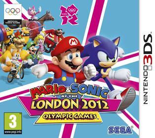 Portada-Descargar-Rom-3DS-Mega-CIA-Mario-Sonic-at-the-London-2012-Olympic-Games-USA-3DS-Multi3-Español-Gateway3ds-Emunad-Sky3ds-xgamersx.com