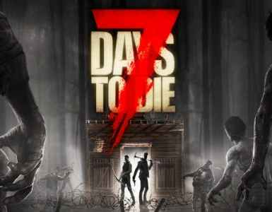 7 days to die server hsoting
