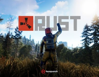 rust game server hosting