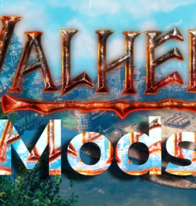 Valheim Mods Installation to server
