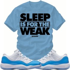 jordan-11-carolina-blue-sneaker-shirts