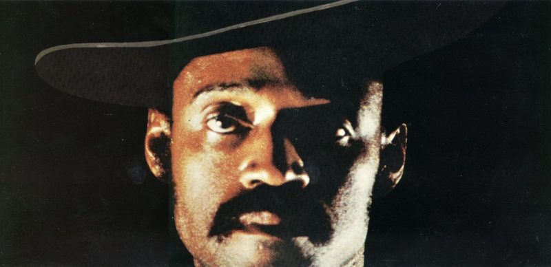 Fugitive manhood in <i>Melvin Van Peebles, Sweet Sweetback's Baadasssss Song</i>