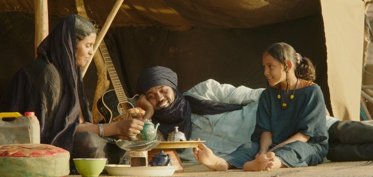 Deconstructing the human in  Abderrahmane Sissako's Timbuktu
