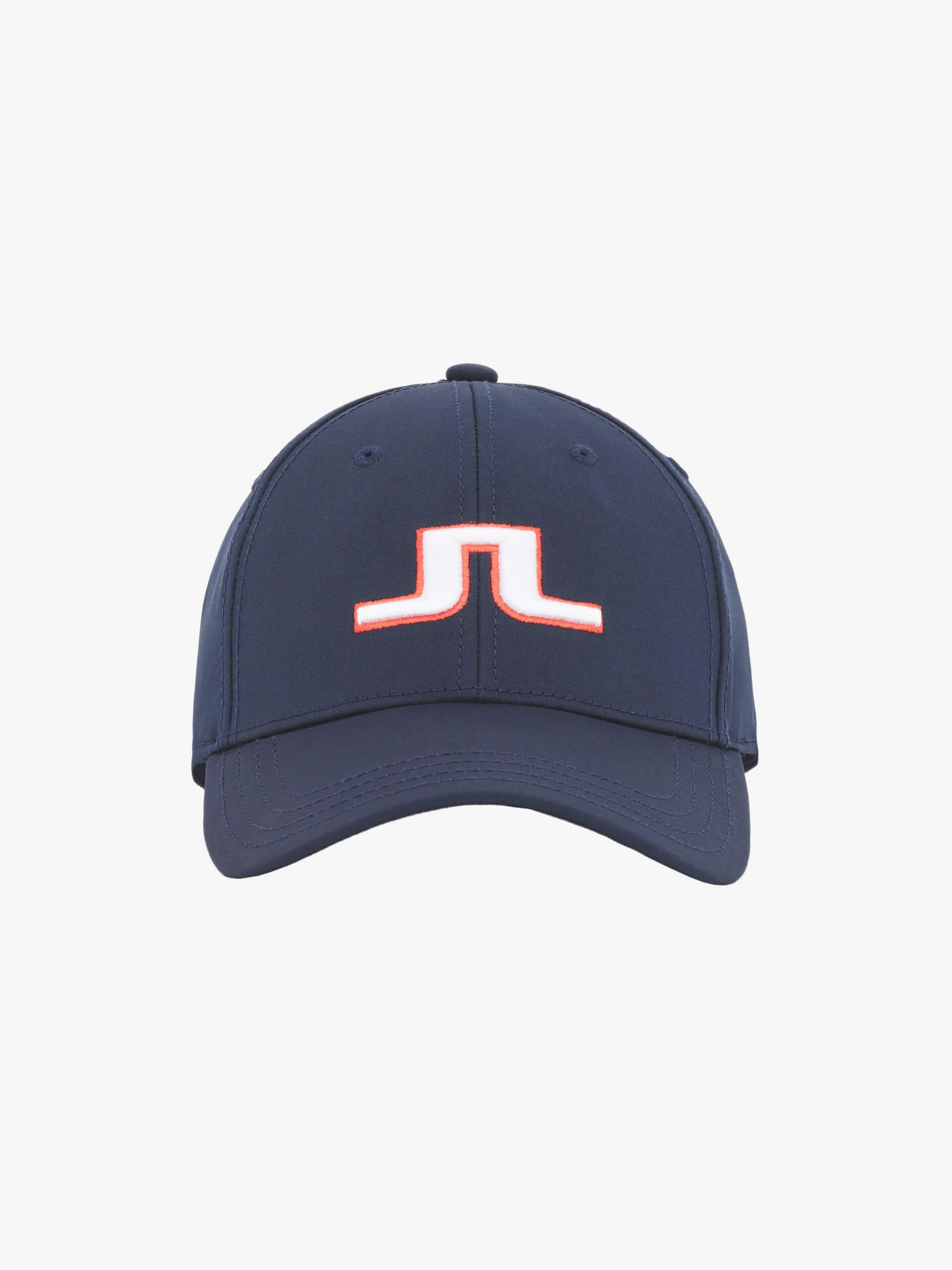 J.Lindeberg - ANGUS Tech Stretch Cap in navy