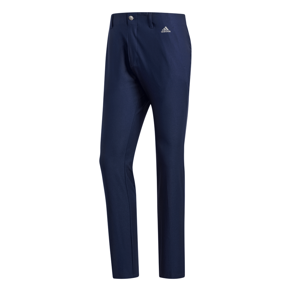 adidas ultimate365 competition tappered pant in navy