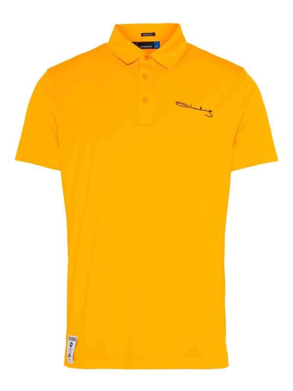 Signature KV Reg TX Jersey - Warm Orange