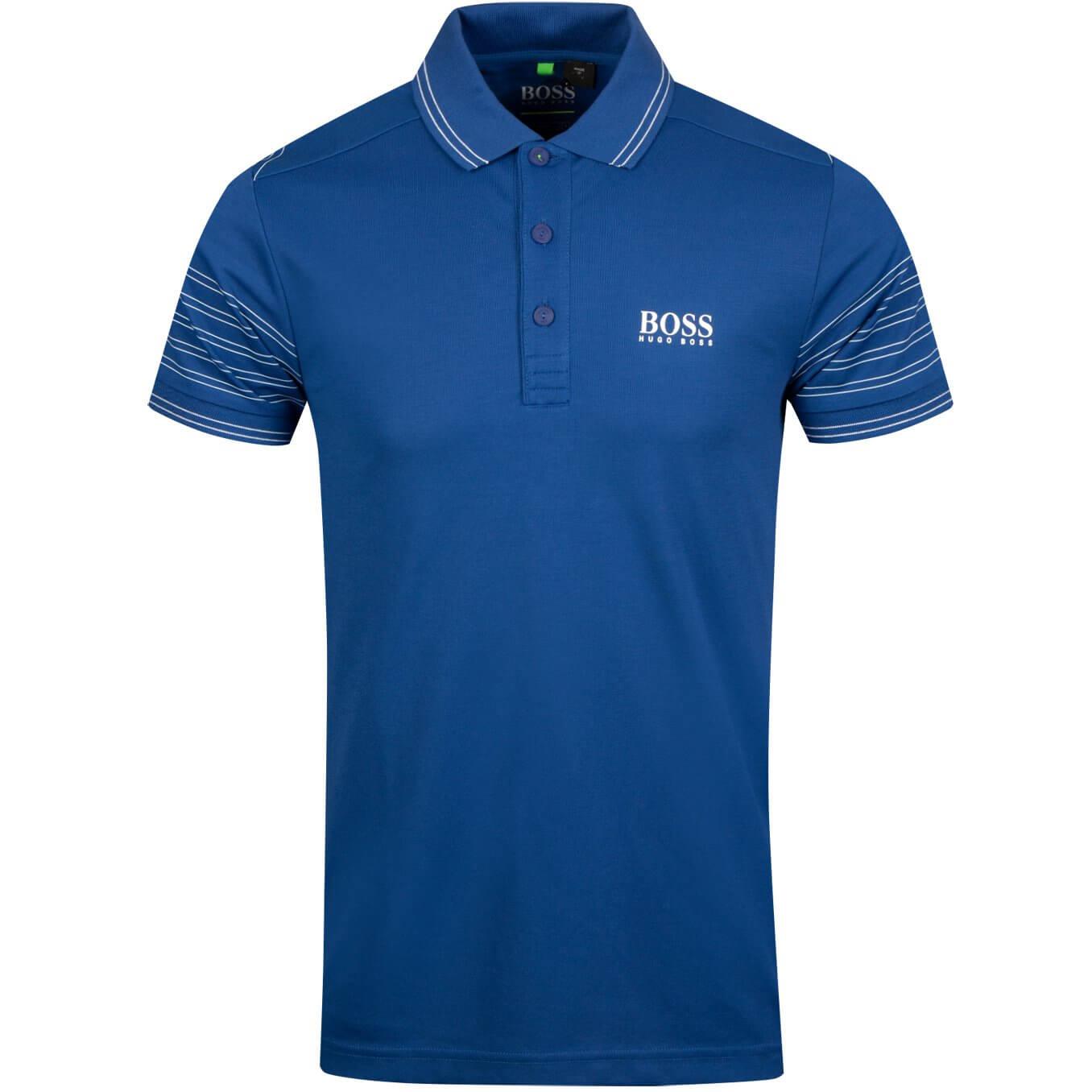 Hugo Boss - Paule Pro 2 in blue