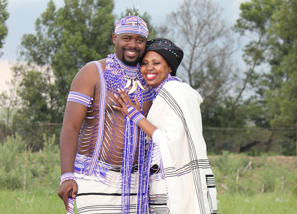 Traditional Xhosa Wedding HRH Unathi Phathuxolo Mtirara Nonhlanhla Yende2jpg Traditional Xhosa Royal Wedding for inspirational Opera Musicians