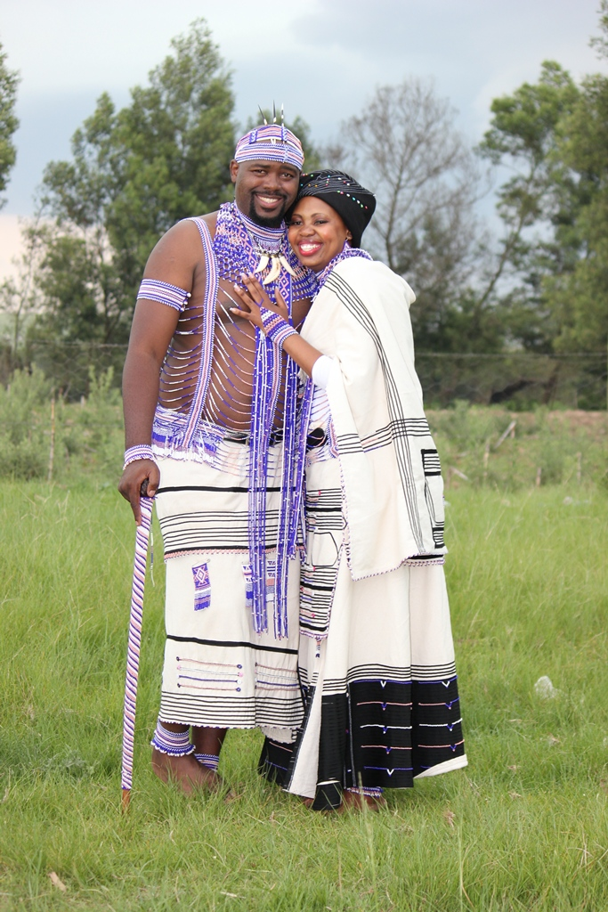 Traditional Xhosa Wedding HRH Unathi Phathuxolo Mtirara Nonhlanhla Yende3 Traditional Xhosa Royal Wedding for inspirational Opera Musicians
