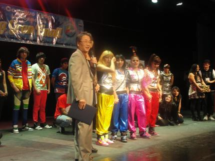 Final KPOP - Primer premio Baile, Step Up (Perú)[2]
