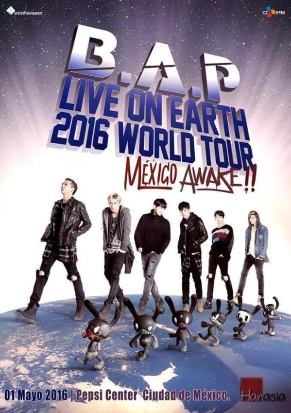 BAP IN MEXICO