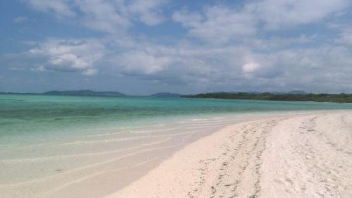 Isla Taketomi - Port Kaii. (Cr. Tripadvisor)