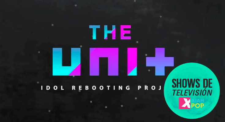 "Estos son los ganadores del reality ""The UNIT"""