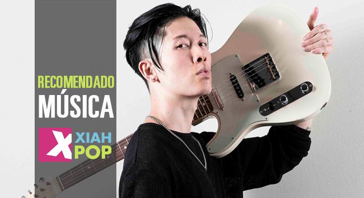 [Jrock] Miyavi, el guitarrista samurai