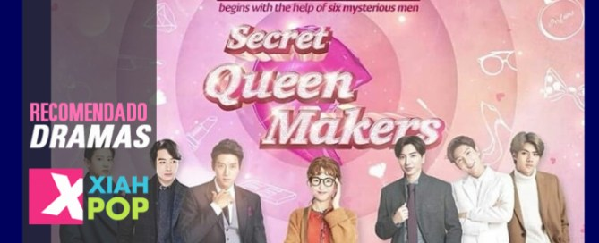 Secret Queen Makers