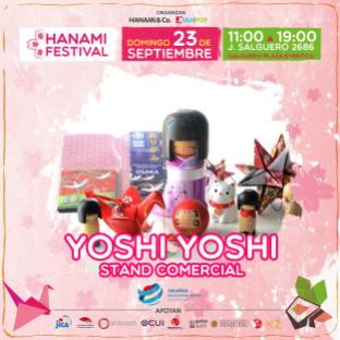 yoshi yoshi