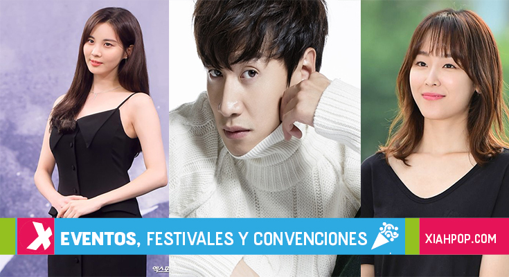 Ganadores de los Korea Best Star Awards 2018