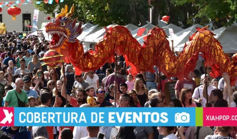 [Cobertura] La Plata celebró el Año Nuevo Chino