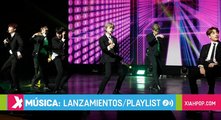 [Kpop] BTS se presentará en los premios Grammy