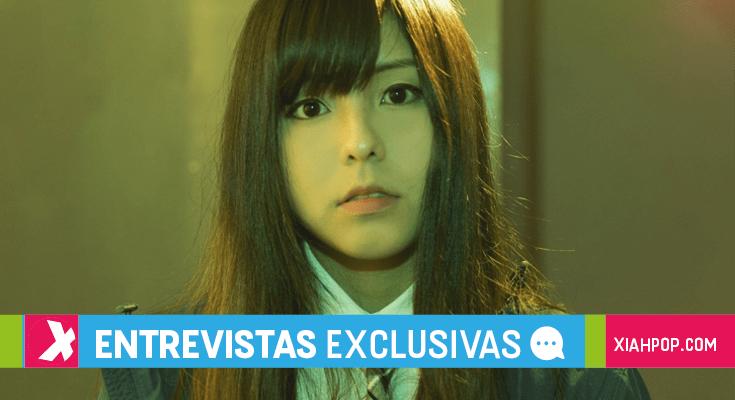 Entrevista a Japeruana: ser diferente en Japón