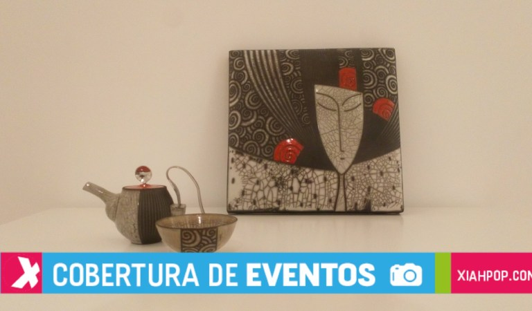 [Cobertura] Nueva exposición en el Centro Cultural Coreano