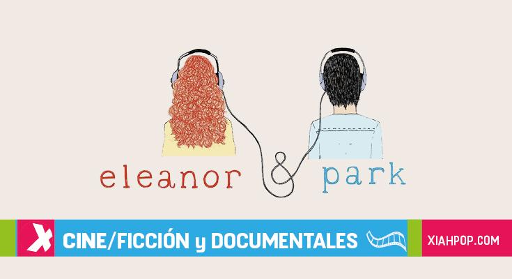 «Eleanor y Park»: del libro a la película