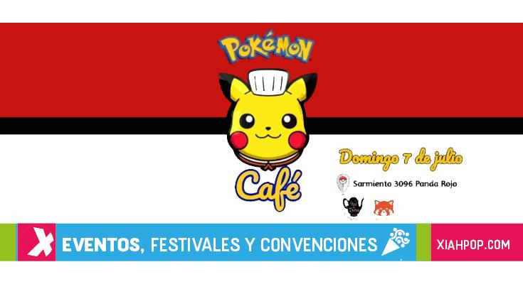 Pokémon Café: Cafetería temática en Argentina