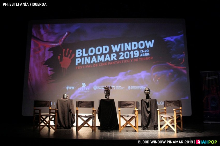 Blood Window