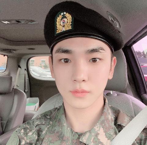 servicio militar KEY