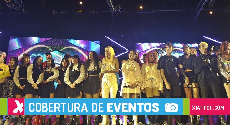 [Cobertura] 10º aniversario del Concurso K-pop Latinoamerica