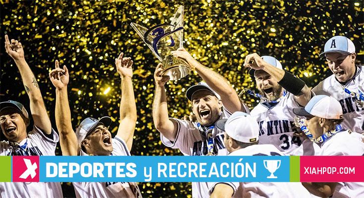Argentina sale campeón del mundo en sóftbol tras vencer a Japón