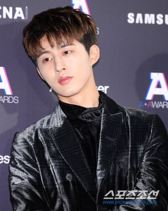 B.I termina su contrato con YG Ent. y deja iKON