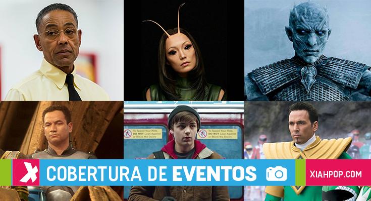 Comic Con Lima 2019 sorprende con anuncio de artistas invitados y más