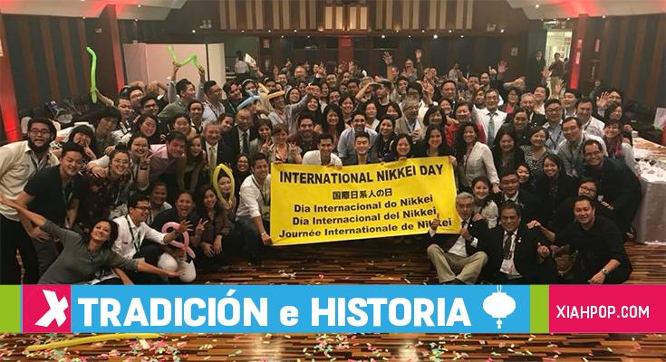 Día Internacional del Nikkei: uniendo el corazón de todos los nikkei del mundo