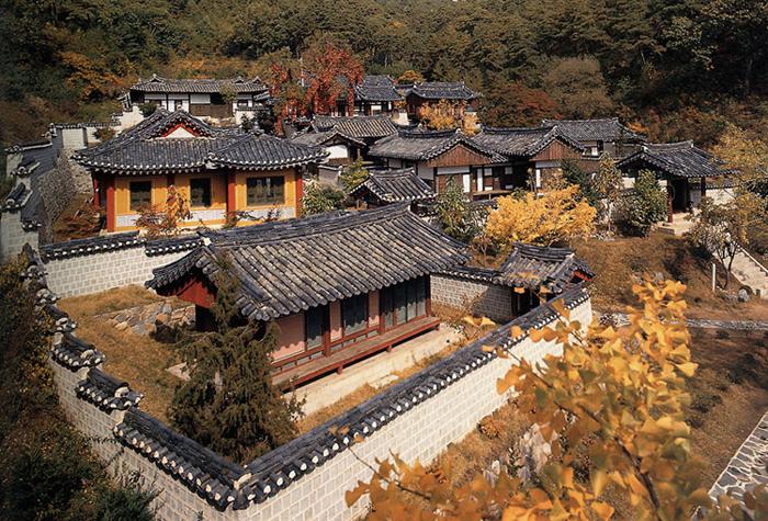 """Las academias """"Seowon"""" son Patrimonio Mundial de la UNESCO"""