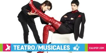 """""""Kinky Boots"""" El musical con Haruma Miura"""
