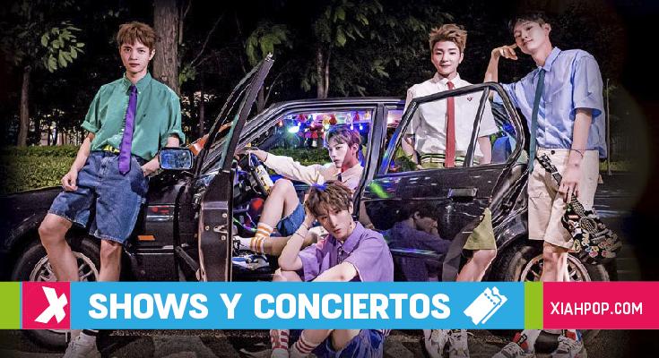 W24 llega a Argentina con su tour STAY A MOMENT