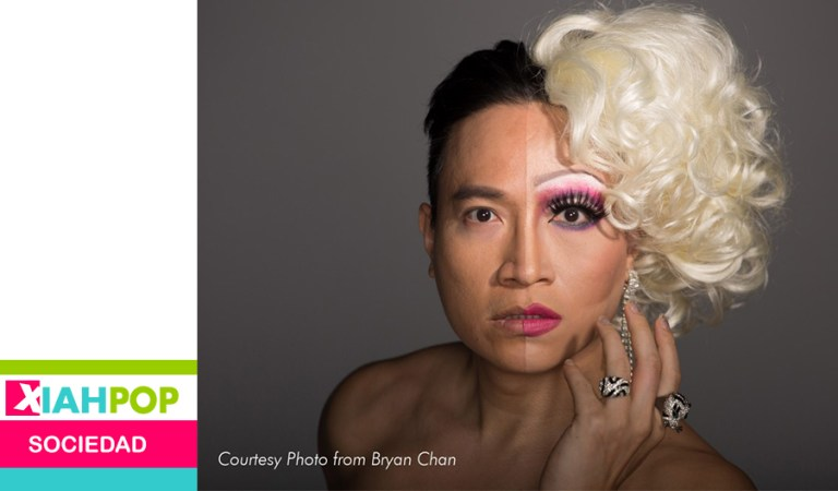 Coco Pop: la Drag Queen de Hong Kong