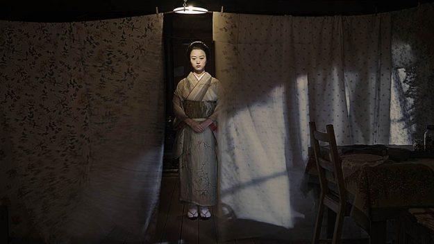 The Terror: Infamy, el horror japonés llega a la pantalla chica