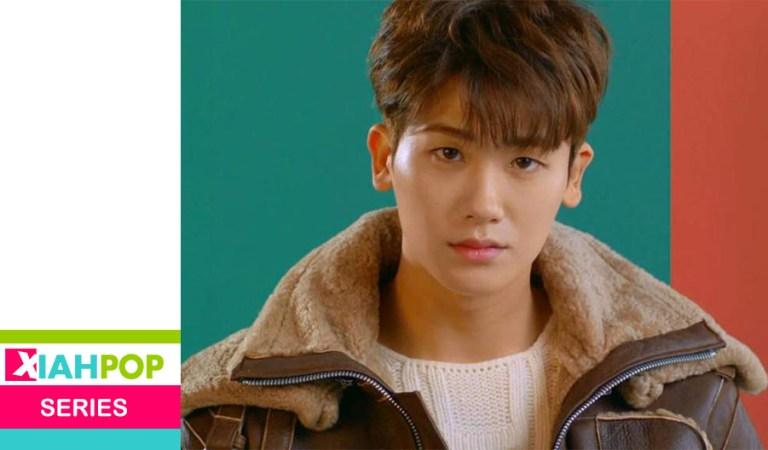 Cinco series para enamorarte de Park Hyung Sik