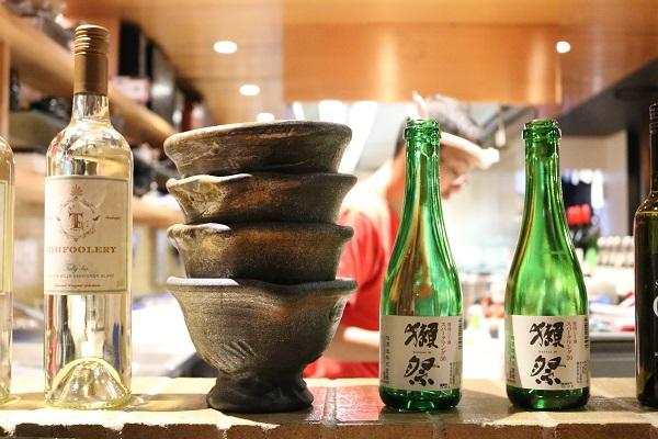 Nomikai: Cuando el sake se confunde con el trabajo