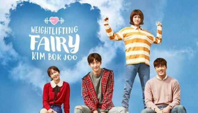 Cinco series para enamorarse de Nam Joo Hyuk