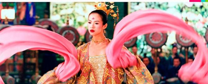 cine en mandarín y cantonés