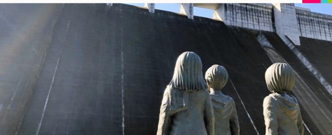 estatuas japon anime