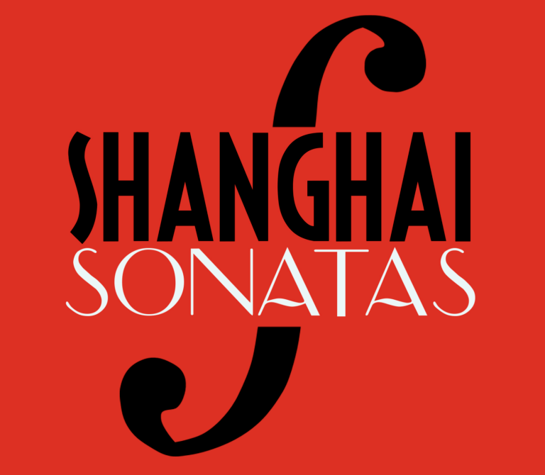 Image result for shanghai sonatas