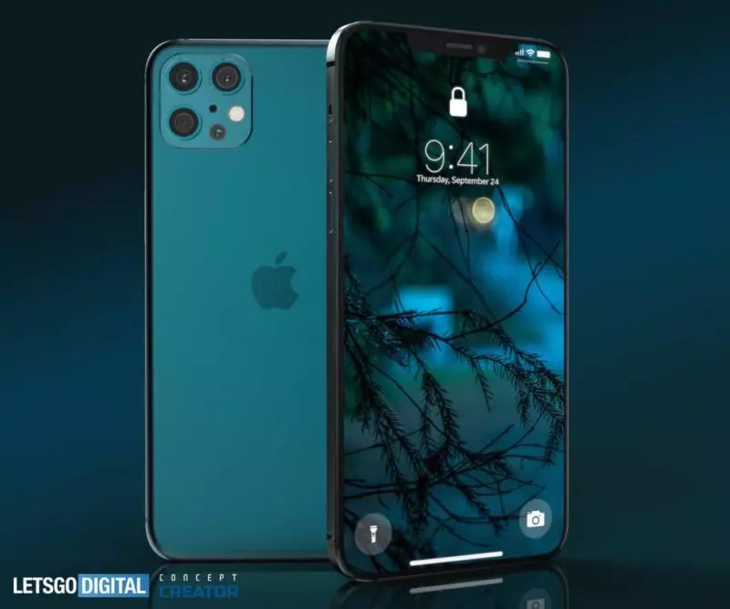 iPhone12-concept