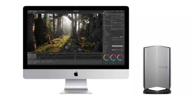 iMac-eGPU