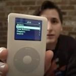 iPod Classic 魔改造 Spotify